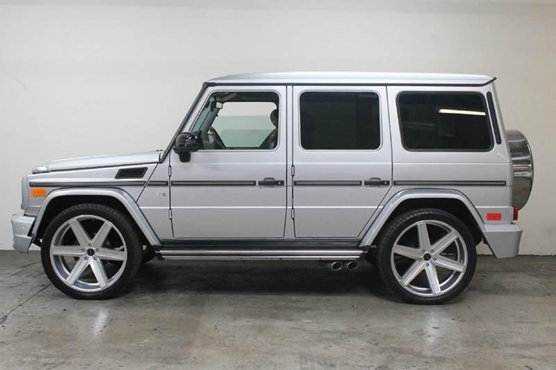 mercedes g wagon giovanna dramuno 6 giovanna luxury wheels. Black Bedroom Furniture Sets. Home Design Ideas