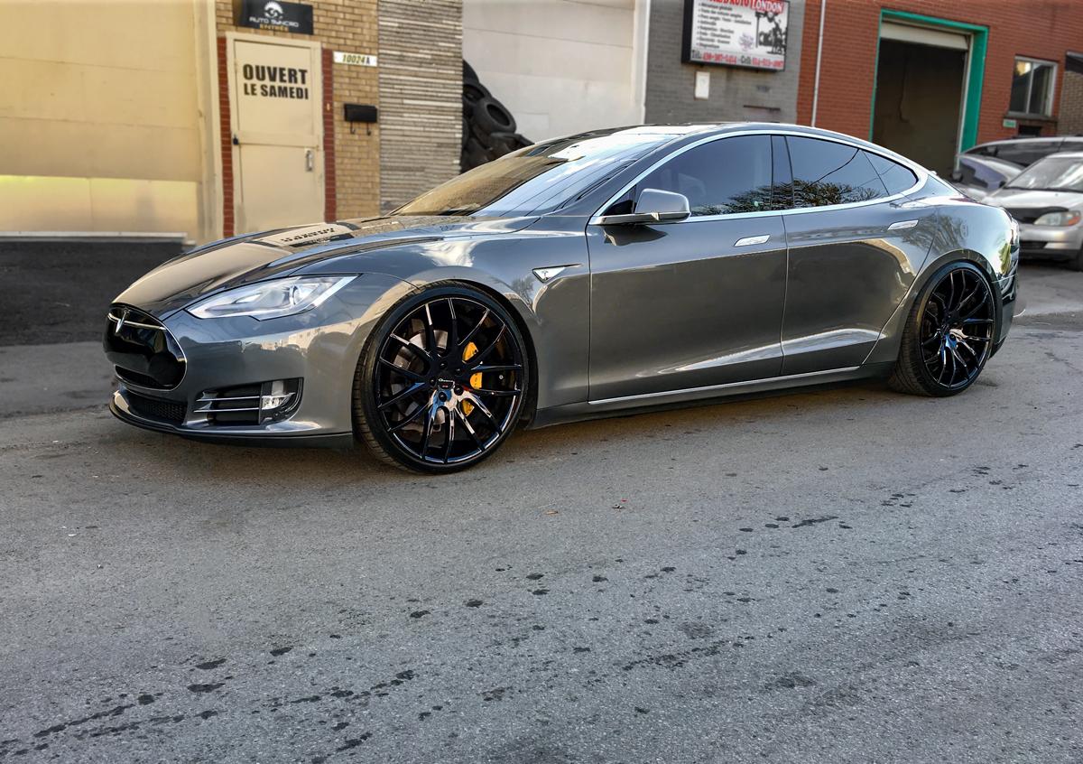 Tesla Model S Kilis Back To Gallery