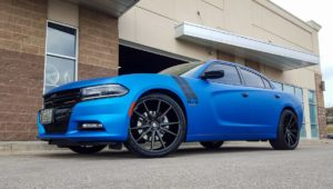 CHARGER – LEMANS