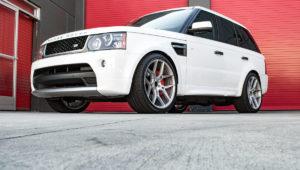 Range Rover – HALEB