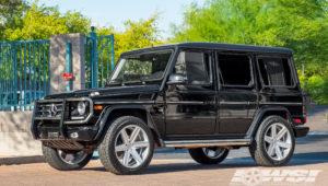 MERCEDES G Wagon – DRAMUNO 6