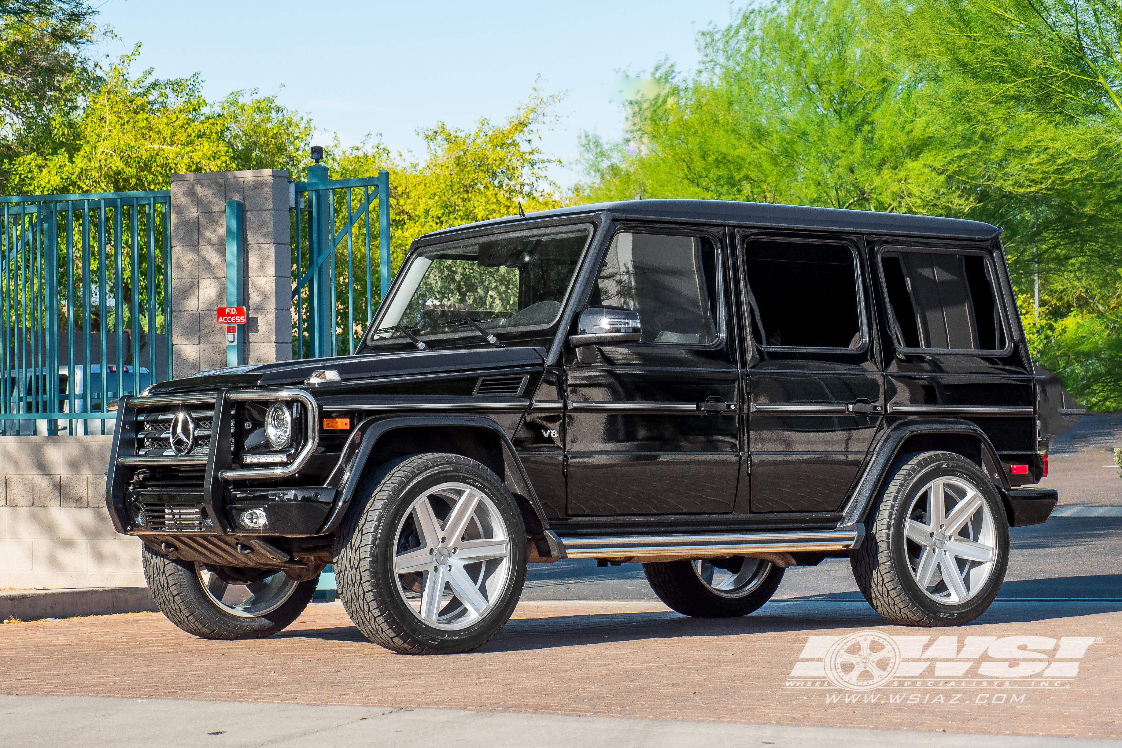 mercedes g wagon dramuno 6 giovanna luxury wheels. Black Bedroom Furniture Sets. Home Design Ideas