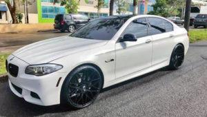BMW 535i – FUNEN