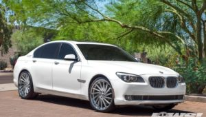 BMW 7 SERIES – SPIRA FF
