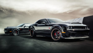 DODGE DEMON – GFG NARKID