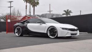 BMW I8 – MECCA FF