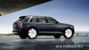 Rolls Royce Cullinan – GFG M15