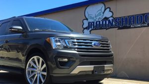 FORD EXPEDITION – KAPAN