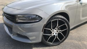 DODGE CHARGER – DILIJAN