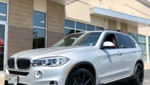 BMW X5 – KAPAN