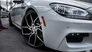 BMW 6 SERIES – DILIJAN