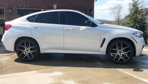 BMW X6 – GIOVANNA HALEB