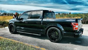 FORD F-150 – GIANELLE PARMA