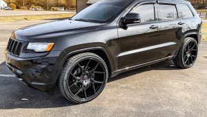 JEEP GRAND CHEROKEE – GIANELLE DILIJAN
