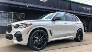 BMW X5 – KOKO KAPAN
