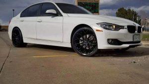 BMW 5 SERIES – GIANELLE MONTE CARLO