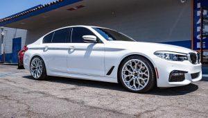BMW 540I – GIANELLE MONTE CARLO
