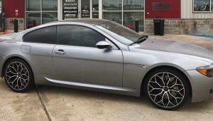 BMW M4 – GIANELLE MONTE CARLO