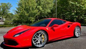 Ferrari 488 – FM21-Y