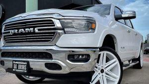 Dodge Ram – Vetse