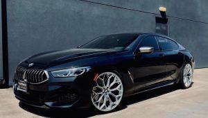 BMW M6 – Monte Carlo